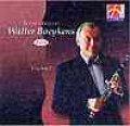 クラリネットソロCD WALTER BOEYKENS LIVE, VOLUME 1 ワルター・ブイケンス (cl.)