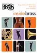 DVD INSIDE BRASS カナディアンブラス(CANADIAN BRASS)