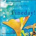 CD  金管アンサンブル 『晴れた日は恋人と市場へ!』 (2007年8月25日発売)