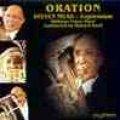 CD ORATION ユーフォニウム/スティーヴン・ミード