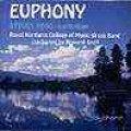 CD EUPHONY ユーフォニウム/スティーヴン・ミード