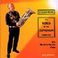 CD THE WORLD OF THE EUPHONIUM VOLUME 4