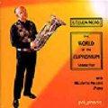 CD THE WORLD OF THE EUPHONIUM VOLUME 4
