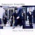 金管アンサンブルCD NEW YORK PRESENCE