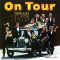 CD ジャーマン・ブラス「オン・ツアー」