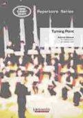クラリネット8重奏楽譜 Turning Point 作曲:Patrick Hiketick(ヒケティック)