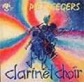 クラリネットアンサンブルCD PIET JEEGERS CLARINET CHOIR VOLUME 4