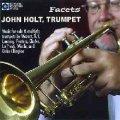 CD ファシッツ TP/ジョン・ホルト