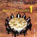CD ジャーマン・ブラス「アラウンド・ザ・ワールド 1」