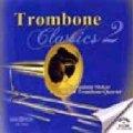 CD TROMBONE CLASSICS 2 (CD-R) スローカートロンボーンカルテット